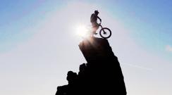 İskoçya'nın Tepelerinde Aklınızı Alacak Bisiklet Macerası