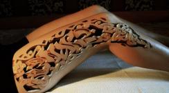 Görenleri Hayret Ettiren 22 Vahşi 3D Dövme