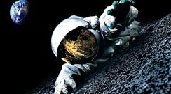 Astronot Kıyafetinin Özelliklerini Biliyor muydunuz?