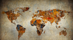 Vizesiz Ülkeler Listesi 2019