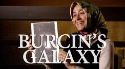 Türk astrofizikçi Burçin Mutlu Pakdil yeni bir galaksi keşfetti