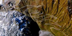 Baktıkça Perspektifinizin Artacağı 20 Uydu Görüntüsü