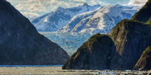 Günü Fotoğrafı: Alaska'nın Dağları