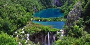 Birbirinden harika 7 göl