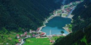 Trabzon'a Giderken Mutlaka Gezi Planına Eklenmesi Gereken 12 Yer
