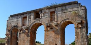 Bir Likya Üçlemesi : Xanthos, Letoon ve Patara
