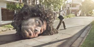 Arjantinli Manipülasyon Ustasının Birbirinden Harika 19 Çalışması