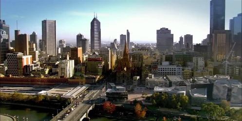 Keşke orada doğsaydım diyeceğiniz bir şehir, Melbourne