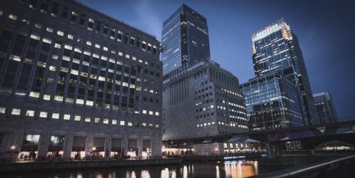 Londra'nın aydınlık ve karanlık yüzü