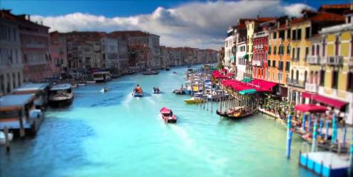 Dünyanın En Güzel Şehirlerinden Venedik'te Bir Gün
