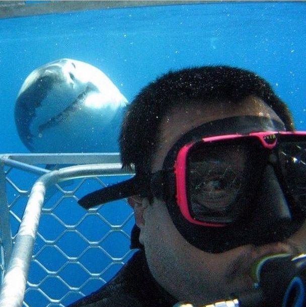 Yok artık dedirten 41 selfie