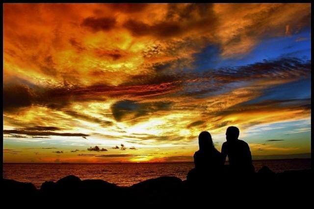 Dünyanın en güzel 7 günbatımı