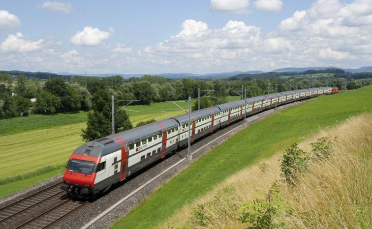 İsviçre'de yaşamak için 9 neden
