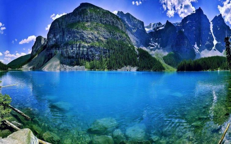 Kanada'yı Merak Edenlerin Mutlaka Görmesi Gereken 12 Yer