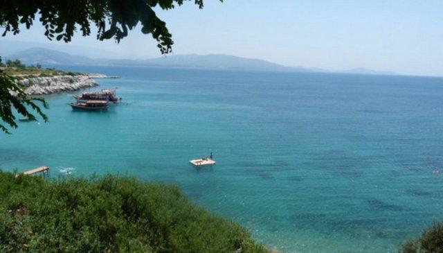 Türkiye'deki En İyi Koylar