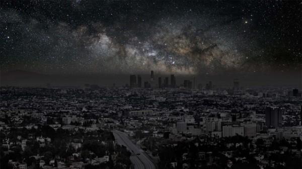 11 Fotoğrafla Şehirlerde Tüm Işıklar Sönseydi Nasıl mı Olurdu?