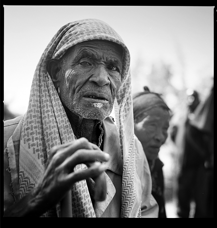 Etiyopya'nın Nasıl Bir Ülke Olduğunu Anlatan 13 Yüz