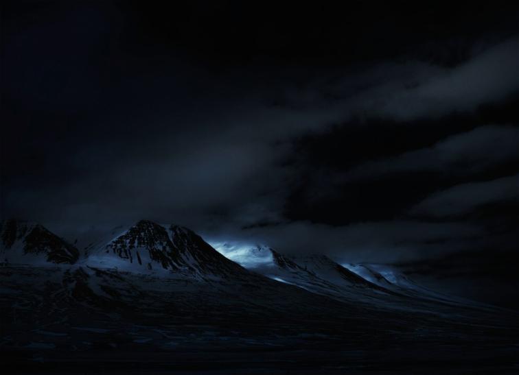 Fotoğraflarla İzlanda'da Yaşamanın Avantajları