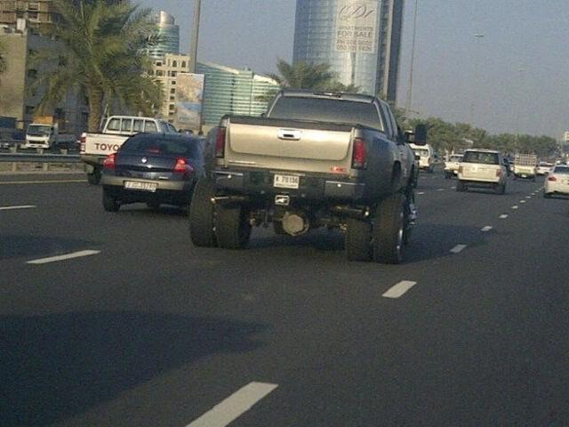 Sadece Dubai'de Görebileceğiniz 20 Kare