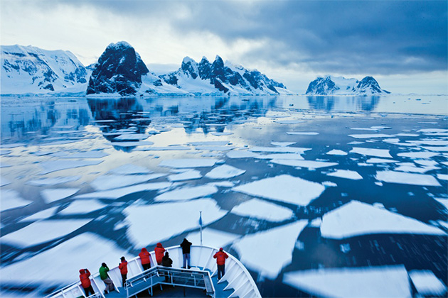 Gemi (Cruise) Turlarına Katılmak İçin 10 Neden